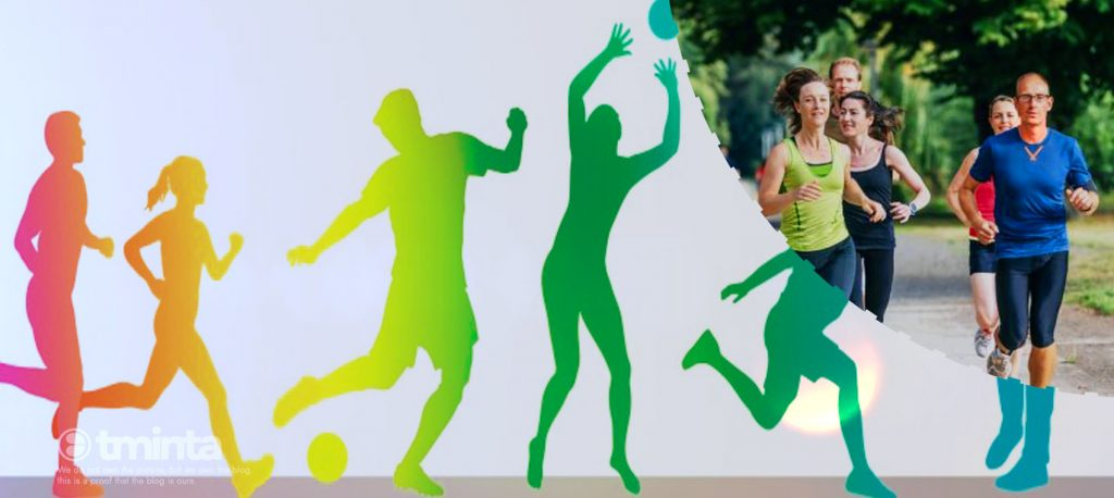 How to start Physical activity in Malta. What can I do?