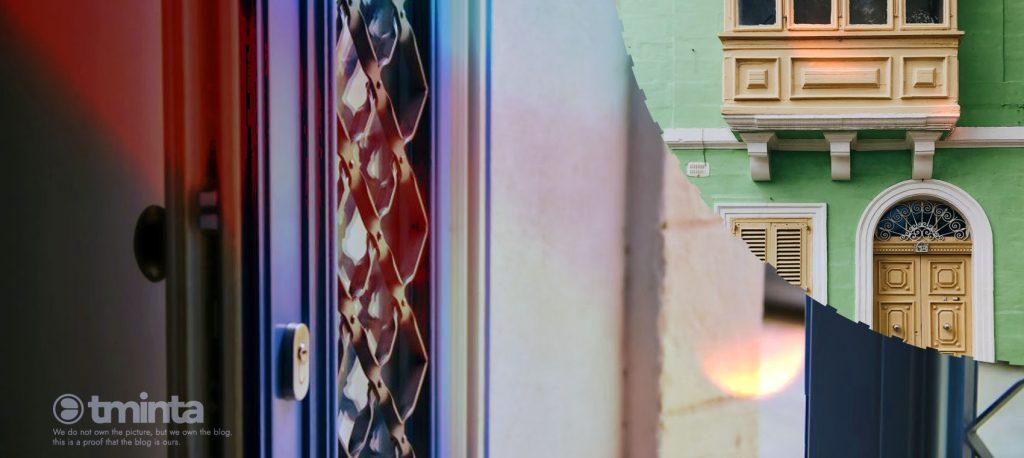 Malta Doors or Windows